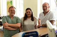 Rainer Wiedmer übernimmt das Hotel Dreikönig in Lörrach