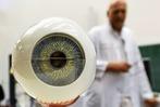 """Fotos: Die BZ-Ferienaktion wagt in der Augenklinik den """"Blick ins Auge"""""""