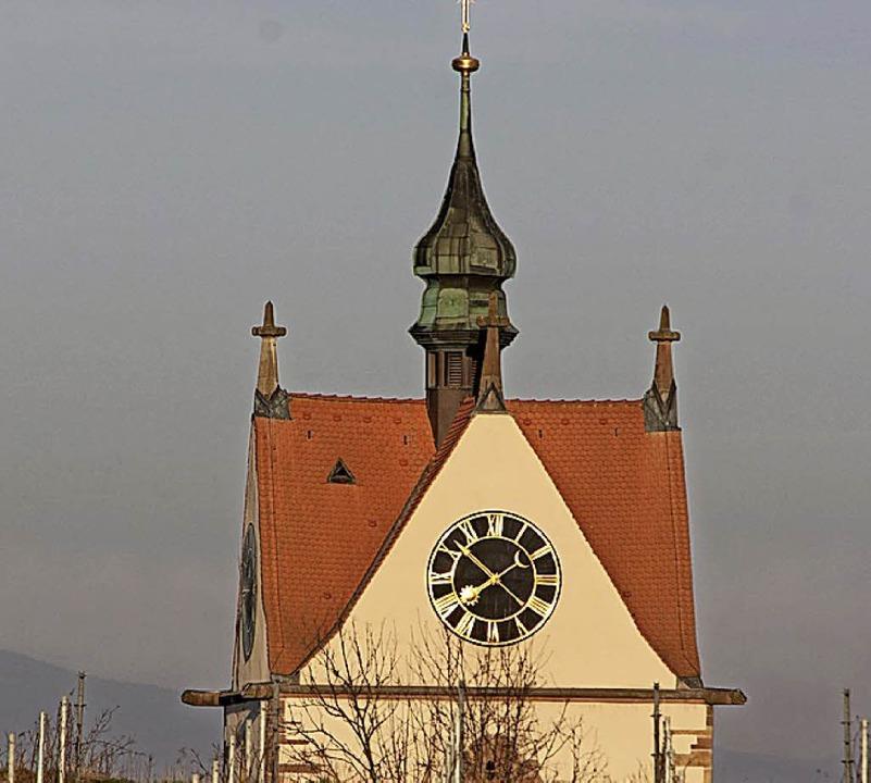Kirchturm in Endingen   | Foto: mw