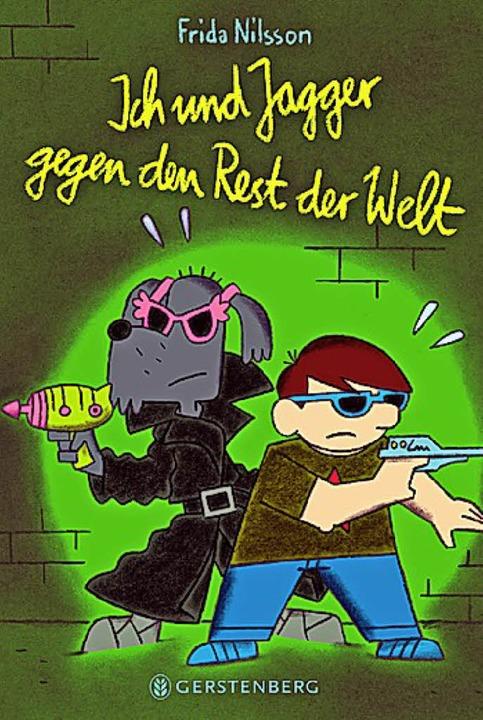 | Foto: Gerstenberg Verlag