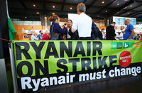 Bald Streiks ohne Grenzen?