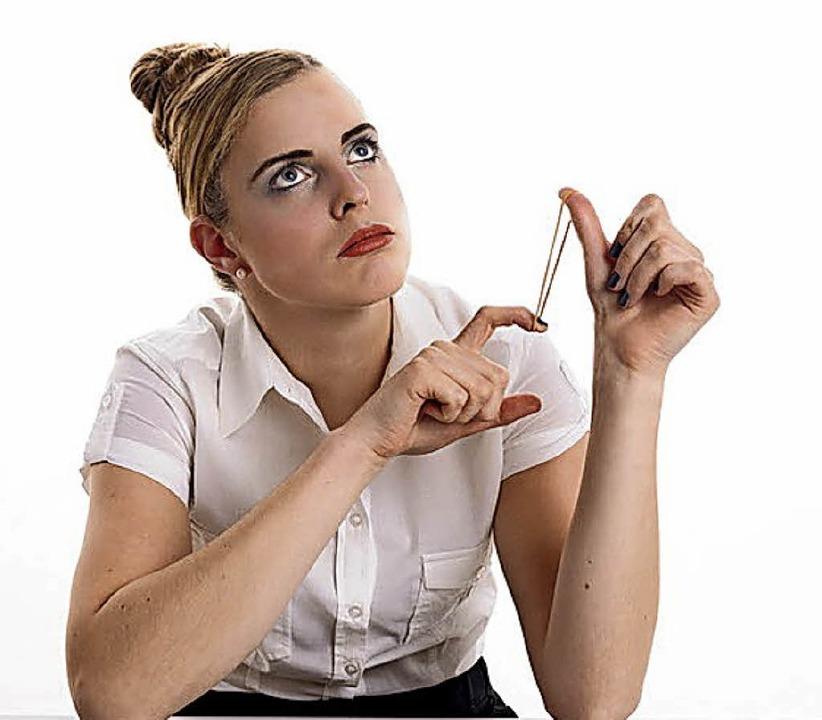 Wer sich in seinem Job langweilt, muss nicht gleich den Beruf wechseln.   | Foto: M.W. Lambrecht (fotolia.com)
