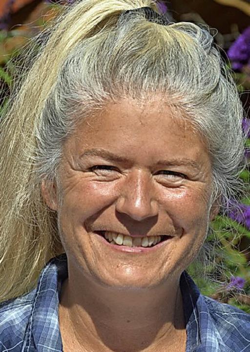 Chantal Walther  | Foto: Christiane Sahli