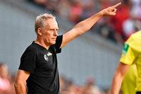 Liveticker zum Nachlesen: SC Freiburg – Eintracht Frankfurt 0:2