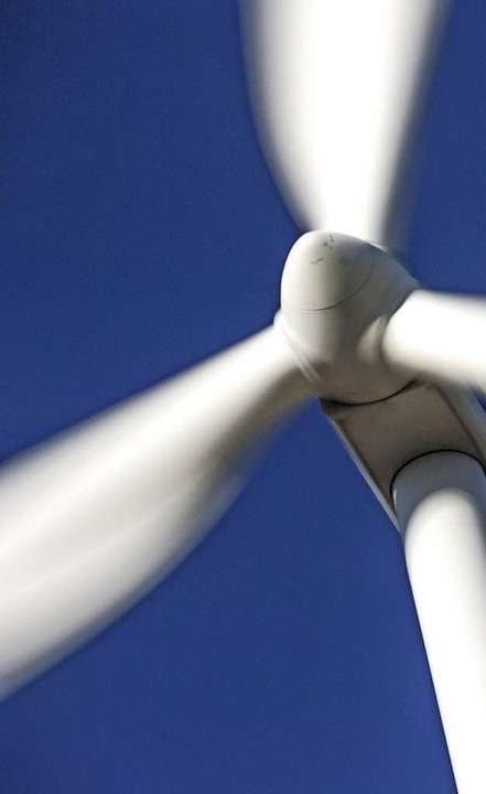 Die Freiburger Ökostromgruppe plant acht neue Windkraftanlagen in Südbaden  | Foto:  Frank wagner/Stock.Adobe.com