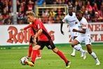 Fotos: 0:2-Auftaktniederlage für den SC Freiburg gegen Frankfurt