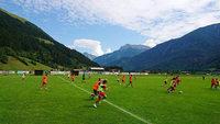 So bereiten sich die SC Freiburg-Frauen auf die neue Saison vor