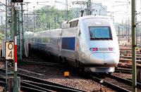 TGV von Freiburg nach Paris hält ab Dezember nicht mehr in Müllheim
