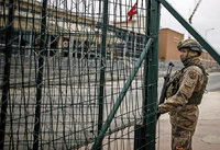 Weitere Deutsche sitzen in türkischen Gefängnissen
