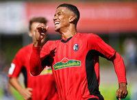 Okoroji sichert der SC-Reserve mit Traumtor Sieg gegen Balingen