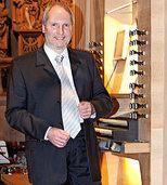 Orgelkonzert mit Dieter Benson in Zell am Harmersbach