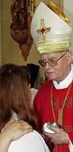 Als Grunern Bischofssitz war