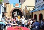 40 Jahre nach der Premiere ist das Elzacher Stadtfest so jung wie eh und je
