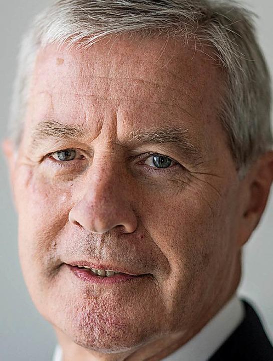 Jürgen Fitschen   | Foto: DPA