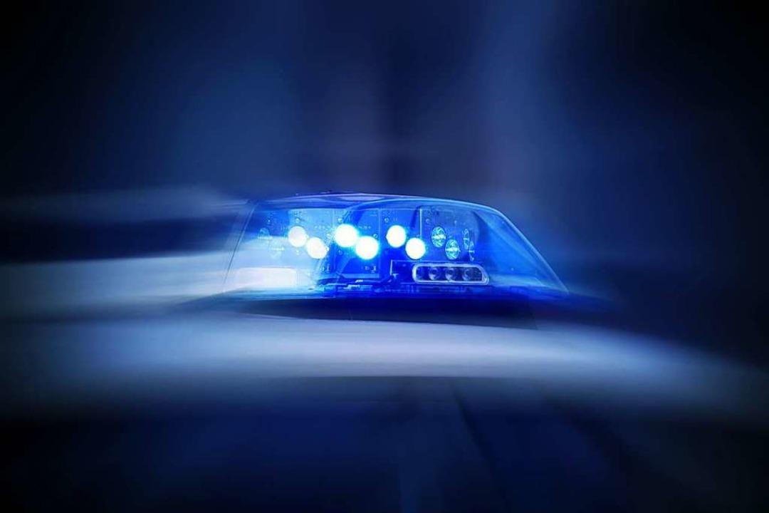 Verletzt wurde beim Unfall niemand.    Foto: ©pattilabelle - stock.adobe.com