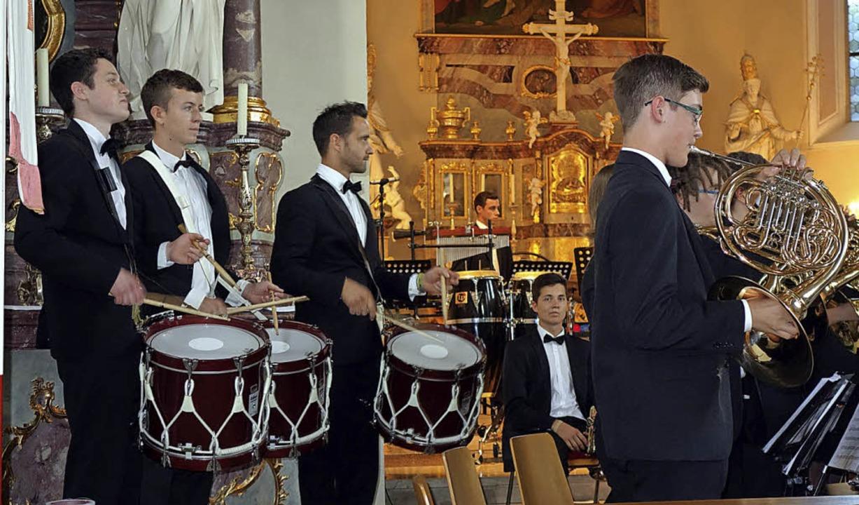 Festliches Konzert des Verbandsjugendorchesters  | Foto: Veranstalter