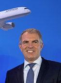 Lufthansa-Chef räumt Probleme für Passagiere ein