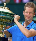 Von den US Open nach Südtirol