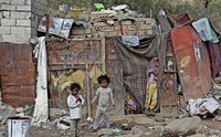 UNO sieht Kriegsverbrechen im Jemen