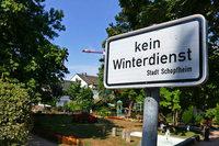 Mit Aktionen soll das Klima im Schopfheimer Stadtpark verbessert werden