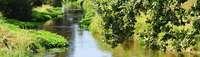 Die Schutter – von der Quelle bis zur Mündung