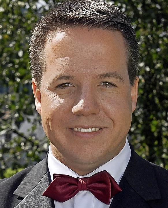 Michael Schönstein   | Foto: Privat