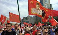 Putin beharrt auf Reform
