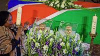 Namibia erhält Gebeine zurück