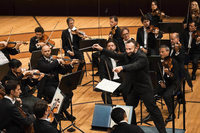 Unsichtbares Musiktheater: Kirill Petrenko und die Berliner Philharmoniker