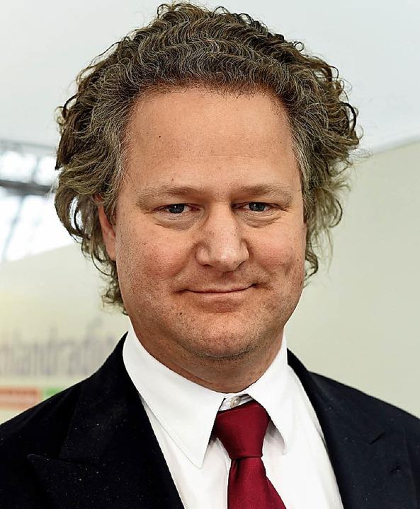 Erneute Oscar-Chance: Florian Henckel von Donnersmarck   | Foto: dpa