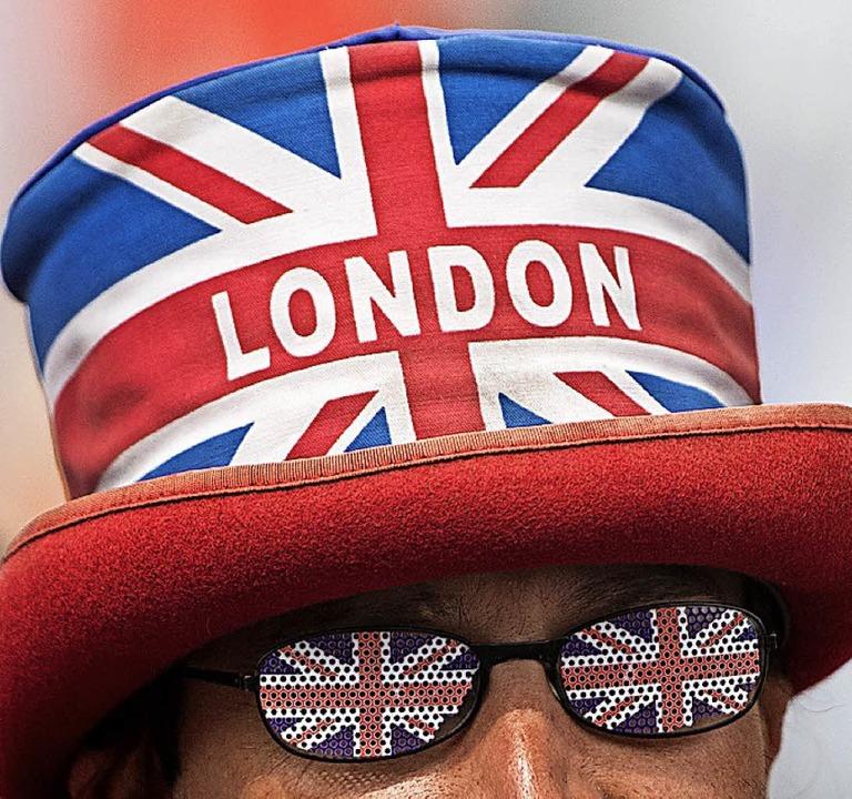 Panasonic  ist kein Fan von London mehr.     Foto: dpa