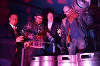 Brauwerk Baden versorgt Europa-Park mit eigens gebrautem dunklem Bier