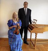 Barockmusik im Kloster Unserer Lieben Frau in Offenburg zugunsten der Nothilfe