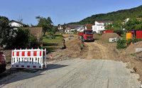 """Bauarbeiten im """"Kürzeweg"""" haben begonnen"""