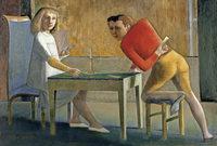 Der Freud der Malerei