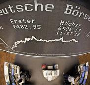Die Deutsche Börse ordnet die Dax-Familie neu