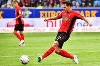 Liveticker zum Nachlesen: TSG Hoffenheim – SC Freiburg 3:1