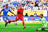 Unnötige Niederlage: SC Freiburg unterliegt Hoffenheim mit 1:3