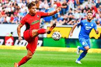 Fehlstart perfekt: Die SC-Spieler nach dem 1:3 in Hoffenheim in der Einzelkritik