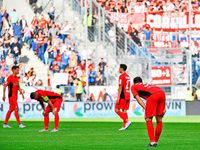 Fotos: SC Freiburg verliert auswärts in Hoffenheim mit 1:3