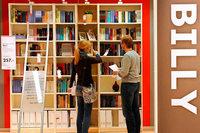 Warum enthält Ikeas Billy-Regal im Katalog nur noch Schnickschnack?