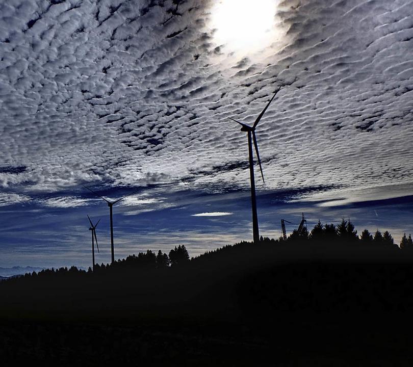 Ob sich, wie hier im Südschwarzwald, k...die Bürger am 7. Oktober entscheiden.   | Foto: Winckelmann