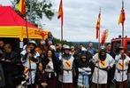 Fotos: 5000 Besucher feiern beim Hochburgfest in Emmendingen