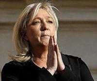 Schwerer Aderlass für Marine Le Pen