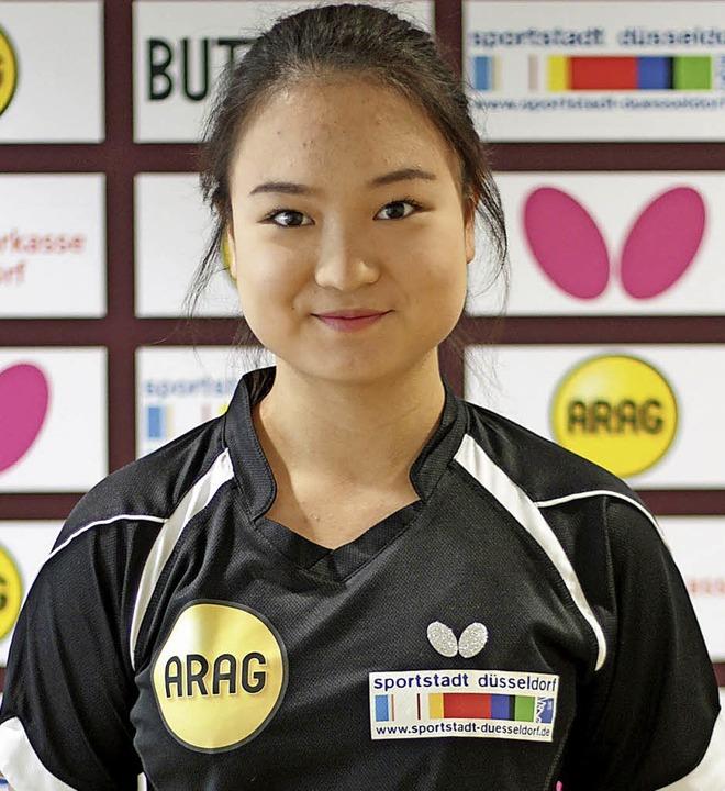 <BZ-FotoAnlauf>Tischtennis:</BZ-FotoAn...gegen zwei Top-Teams aber Erfahrungen.    Foto: Klaus Weber