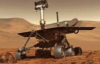 Neue Hoffnung für Rover Opportunity