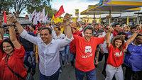 Lula darf nicht antreten