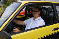 Old- und Youngtimertreffen in Herten: Kadettfahrer mit Motoröl in den Adern