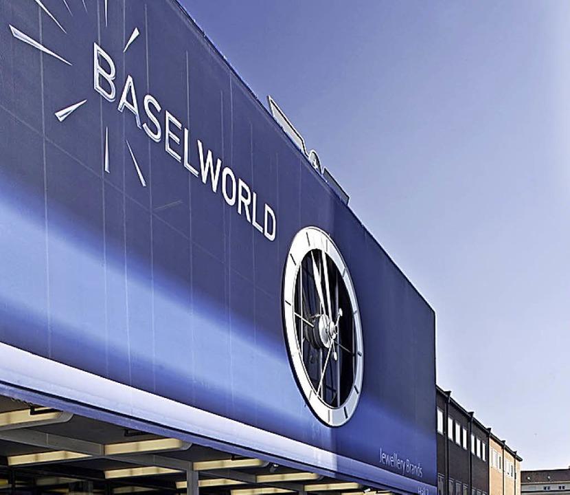 Die Baselworld 2019 lässt sich besser an  als erwartet.   | Foto: MCH