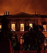200 Jahre Geschichte in einer Nacht vernichtet